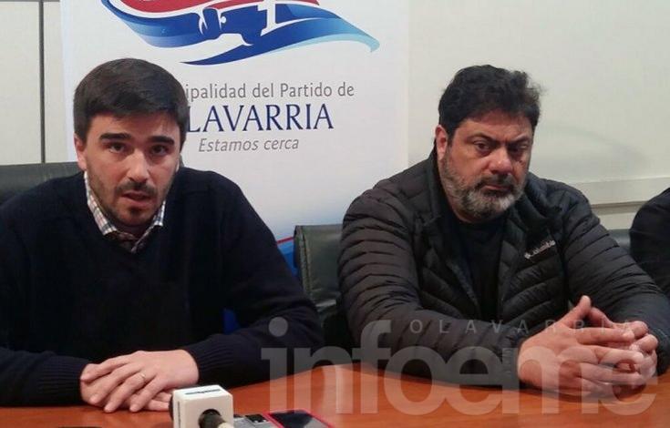 Municipio denunció penalmente a José Stuppia