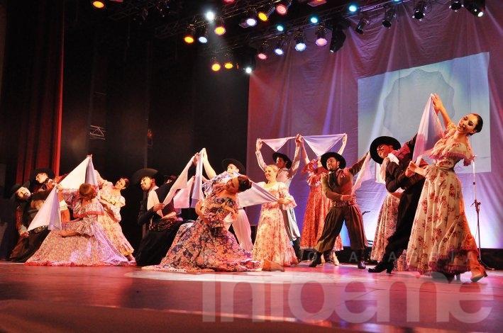 Velada de Gala en el Teatro Municipal