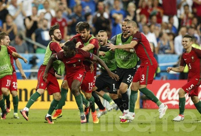 Portugal es el nuevo campeón de la Eurocopa