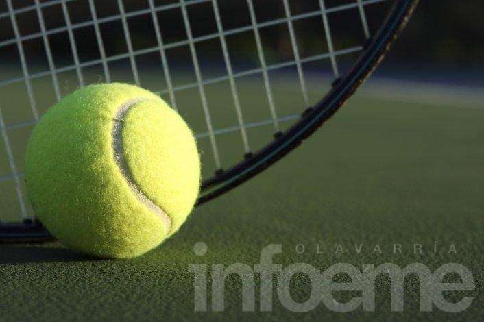 Se disputará el 10º torneo nacional de tenis