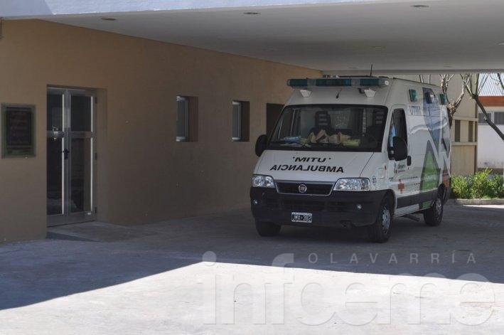 Conmoción por el suicidio de una joven dentro del Hospital