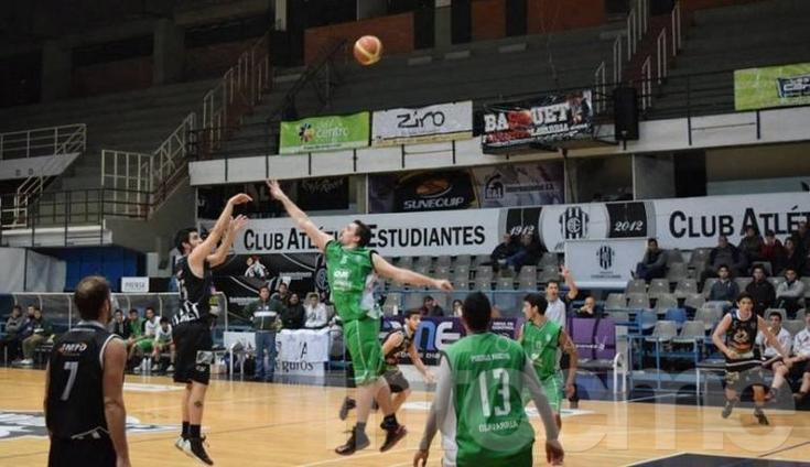 Estudiantes buscará el empate ante Unión y Progreso de Tandil
