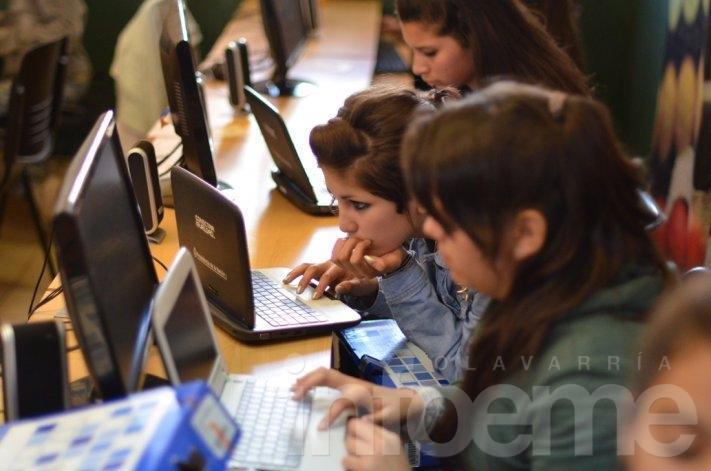 El plan Conectar Igualdad entregó 100 mil netbooks