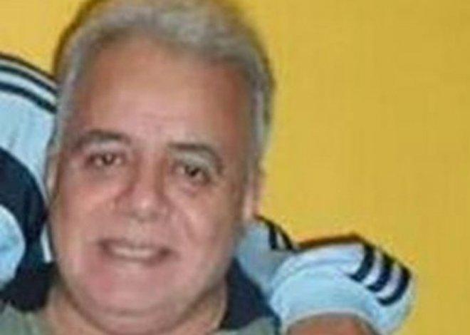 José Anacleto Paz, el barra que desató el escándalo