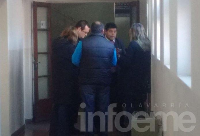 """Se negó a declarar el penitenciario de la Unidad 2 investigado por """"cohecho"""""""