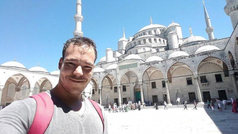 Un olavarriense vivió el intento de golpe de Estado en Turquía