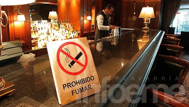 Multas por fumar dentro de un pub y por sonido fuerte