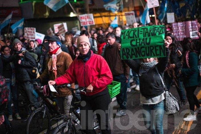 Aumentos: habrá nuevas manifestaciones en la ciudad