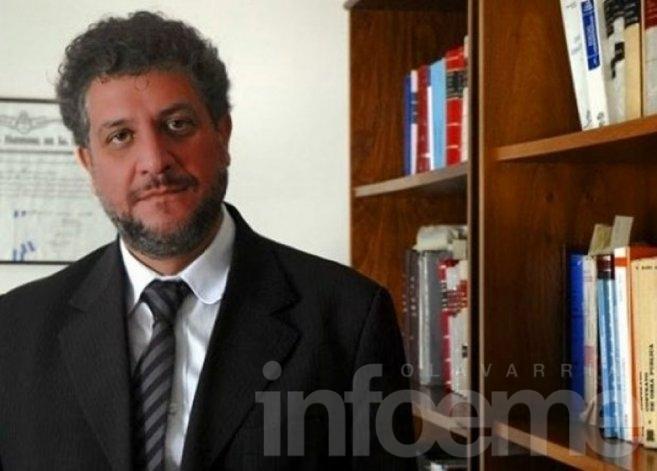 """Para el juez Arias el Gobierno """"actuó al margen de la ley"""""""