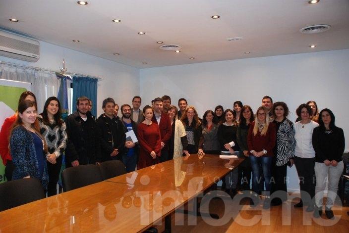 """Jornada provincial sobre """"Turismo de reuniones"""""""