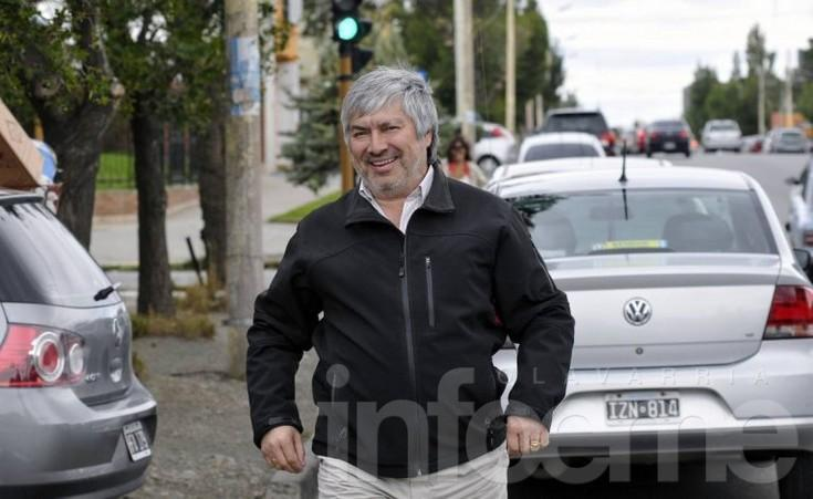 Báez amplió el pedido de recusación a Casanello