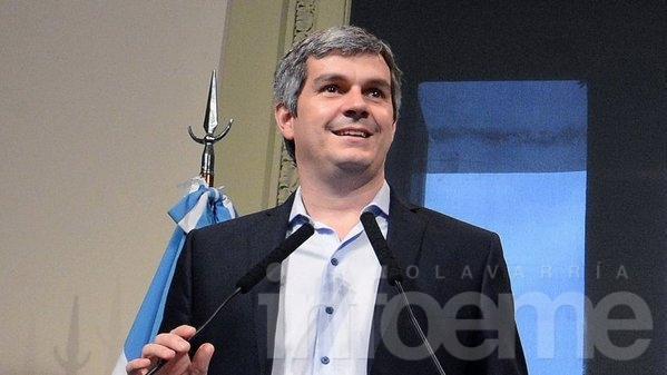 """Peña: """"Hasta que no se resuelva el fallo no hay que pagar el gas"""""""