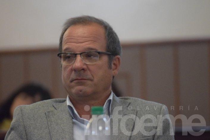 """El grupo Padua tendrá su """"bautismo"""" en Olavarría"""