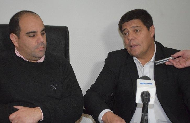 El abogado Roldán aseguró que Paiz va a declarar