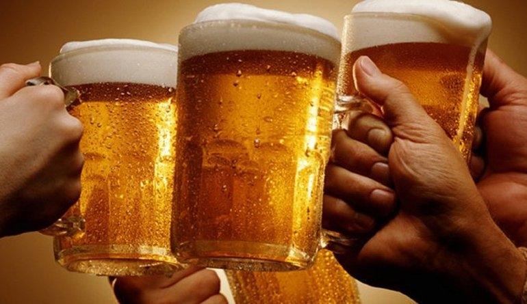 Cada argentino toma 43 litros de cerveza por año