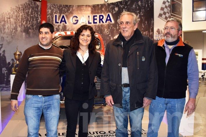 """""""El Museo Emiliozzi es un lugar abierto a todos"""""""