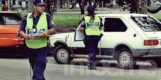 Control Urbano registró 29 infracciones