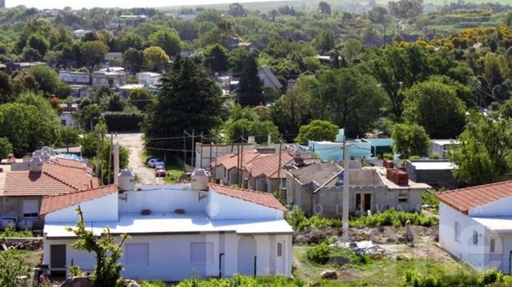 Barrio Químico: entregarán 6 viviendas