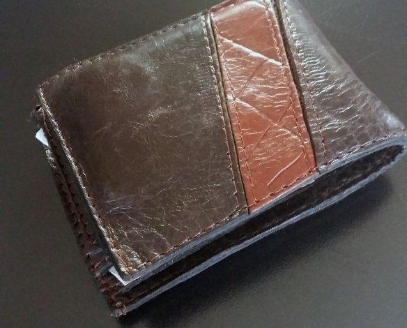 """No te pierdas el nuevo invento argentino: """"billetera antirrobo"""""""