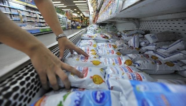 ¿El litro de leche podría subir a 25 pesos?