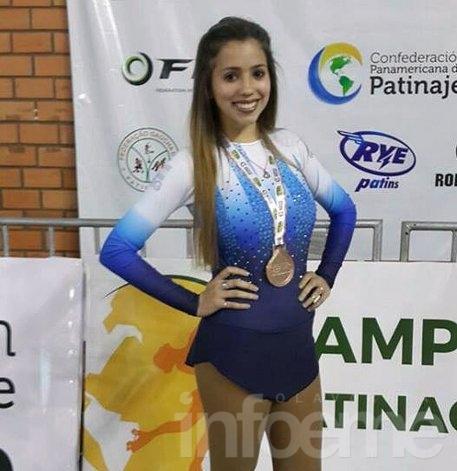 Juana Quereilhac participará del Torneo Nacional
