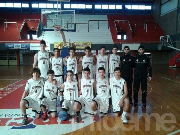 Los bataraces en el Sportmagic Junior Cup