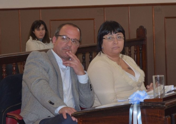 Reclaman fondos de coparticipación para que lleguen a Olavarría