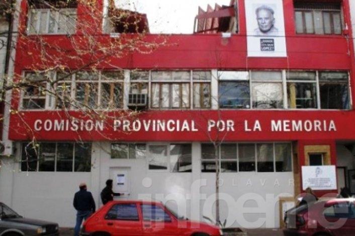 Coimas en la Unidad 2: se pronunció la Comisión provincial por la Memoria