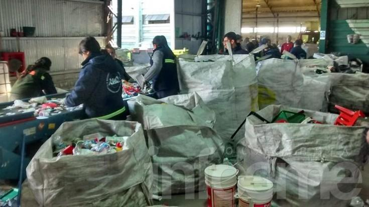 Trabajo entre municipios para gestión integral de residuos