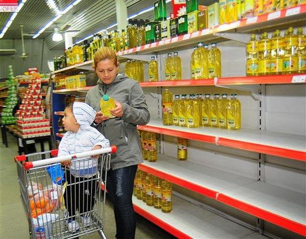 El aceite: ¿cuál es la situación en los supermercados?