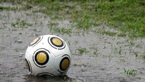 Suspenden jornada inaugural de la Copa de Invierno CAE 2016