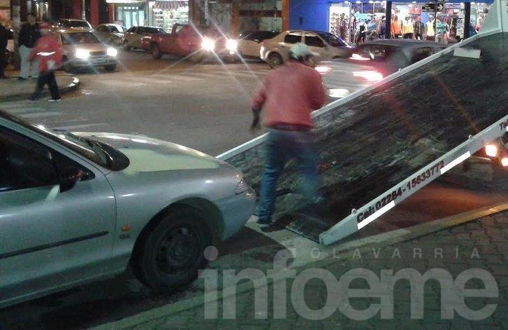 Operativos de Tránsito: secuestraron treinta vehículos