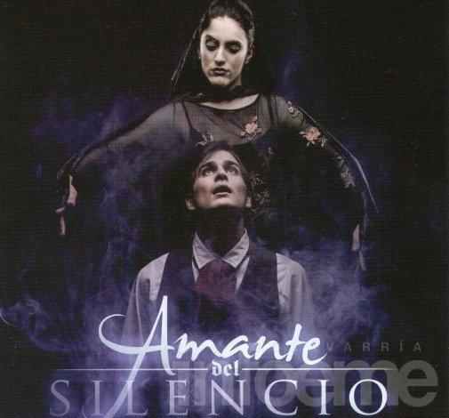 """Matías Acosta será protagonista en """"Amante del Silencio"""""""