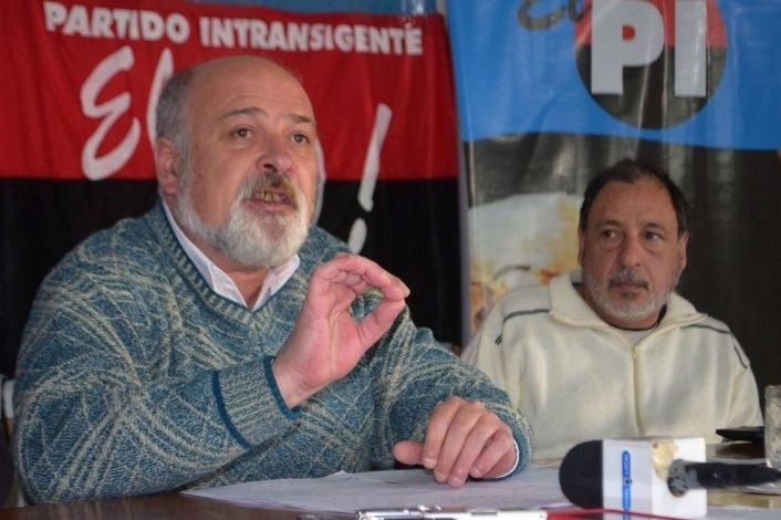 """Gustavo Álvarez: """"El tarifazo se tiene que caer definitivamente"""""""