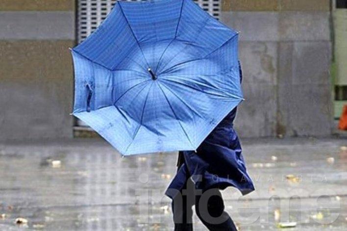 Alerta por ciclón que afectará Buenos Aires