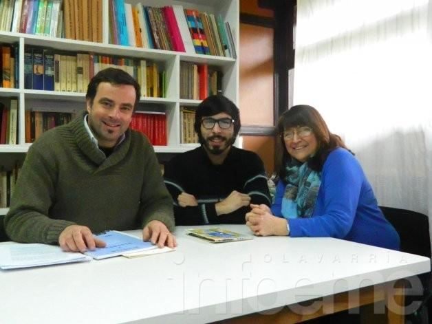 Estudiante de antropología realizará estancia de grado en Polonia