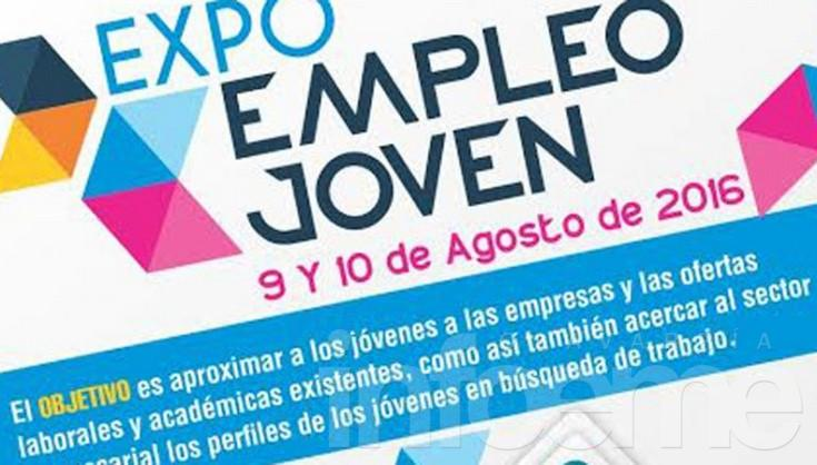 En agosto llega la Expo Empleo Joven