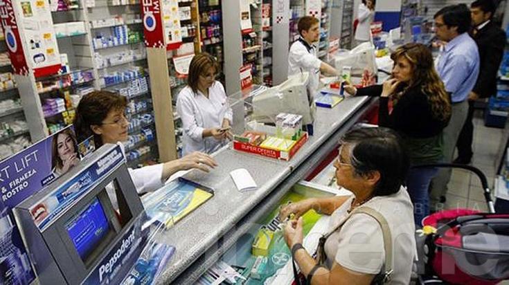 Buscan congelar precios de medicamentos hasta diciembre