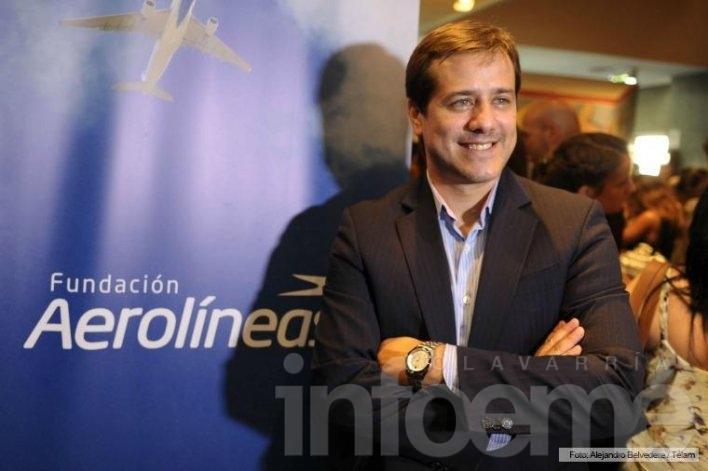 Aerolíneas: denuncias contra Recalde por corrupción