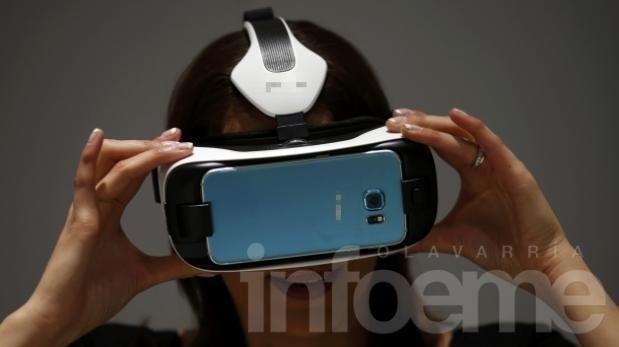 Taller de uso de Realidad Virtual en celulares
