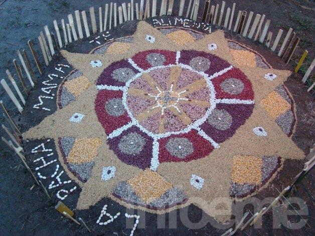 Una tradición aborigen que sigue vigente a través del tiempo