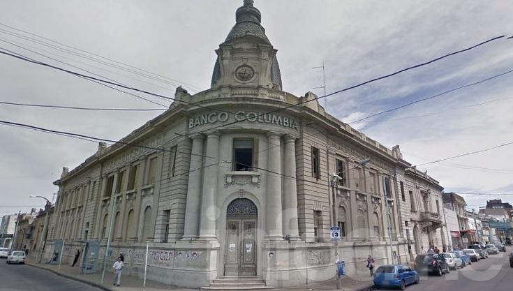 Ex Banco Edificadora: Municipio aclara que no se puede modificar fachada
