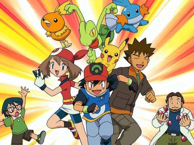Fanáticos ponen a sus hijos nombres de Pokémon