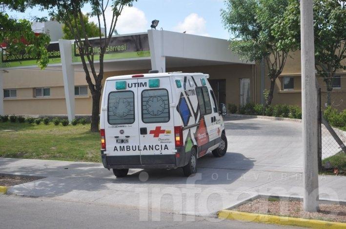 Falleció el camionero accidentado en Ruta 51 y Colón