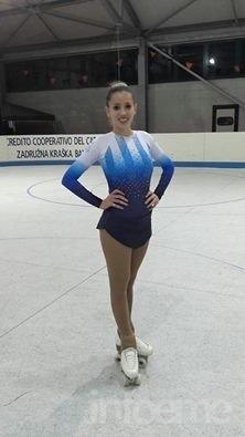 Juana Quereilhac participó del torneo nacional