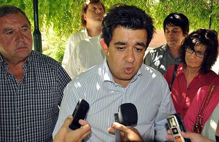 El ex Ministro Alejandro Arlía se quitó la vida