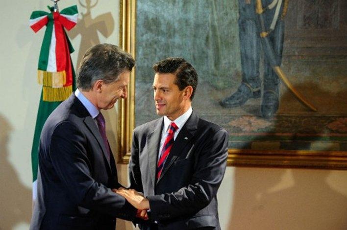 Habrá libre comercio con México el próximo año