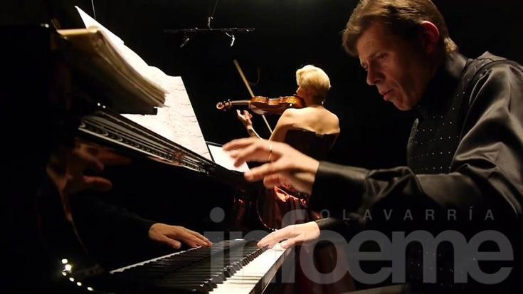 Seminario y concierto de Mozarteum
