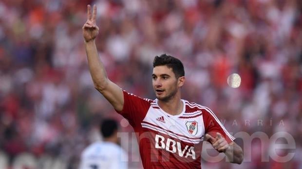 River goleó en su debut en la Copa Argentina