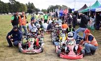El Karting busca que la tercera sea la vencida